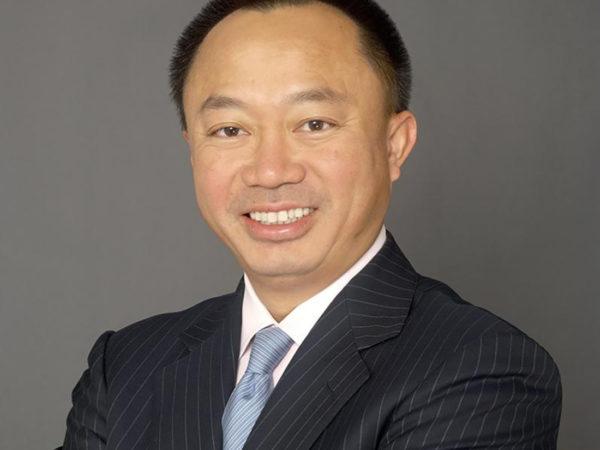 Viet D. Dinh