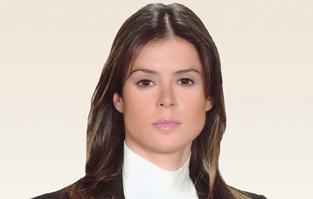 6. Serra Sabanci